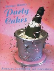 Party Cakes - Debbie Brown