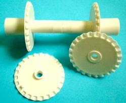 Multi ribbon Cutter set