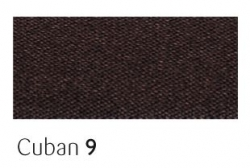 3mm Cuban ribbon - 30 meters