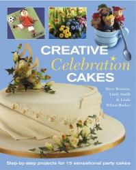 Creative Celebration Cake