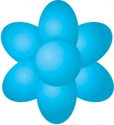 Paste colour 25g - Ice blue