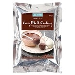 Easy Melt Coating- Dark Choc