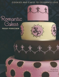 Cookies and Cakes to celebrate Love - Romantic Cakes