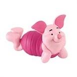 Piglet Figurine Cake topper