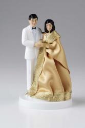 Wedding Couple - 140mm