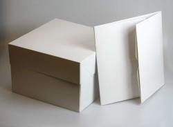 White box - 10