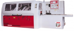 VS620 **XL 6 Spindle Four Sided Planer