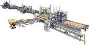HEIAN AZF Timber Framed Processing Machinery