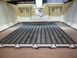 HEIAN GF-151-MC 5 Axis CNC Machining Centre