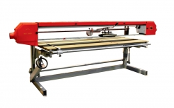 BKS 2400 Tilting Belt Sander/Linishing machine