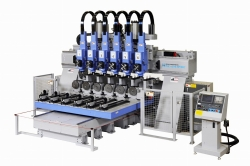 HEIAN NC641-PMC CNC Router