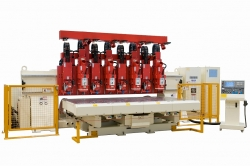 HEIAN NC8101-PMC CNC Router