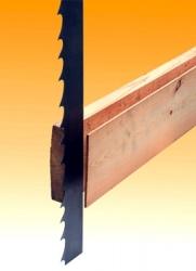 MZ Liner System (Veneer Bandsaw)