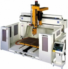 HEIAN FP151-PMC CNC Router