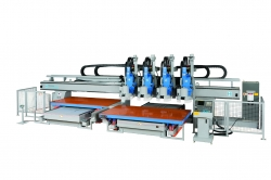 HEIAN NC-4102-PMC CNC Router