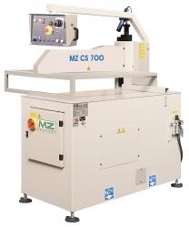MZ Project CS 700 Cross Cutting System