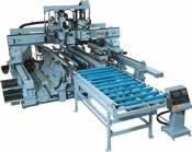 HEIAN NG-991-PHRMC Door Processing Machine
