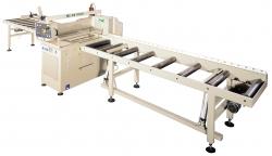 MZ CS 1000 Cross Cutting System