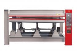 HP-60 Hydraulic Press