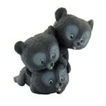 Walt Disney's Brave - Cub Triplets Figurine