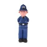 Claydough Policeman