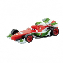 Disney Pixar's Cars Francesco Bernoulli Figurine
