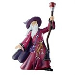 Bullyland Magician Figurine