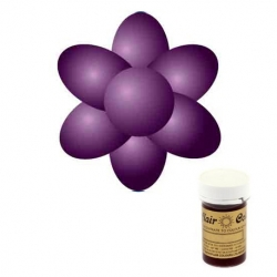 Paste Colours 25g - Deep Purple