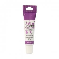Violet Food Colouring