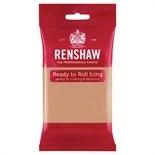 Flesh Tone Renshaw Sugar paste 250g