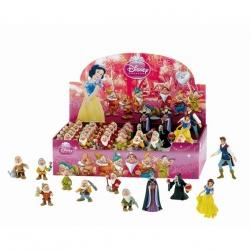 Walt Disney Snow White Figure Assortment 48 piece