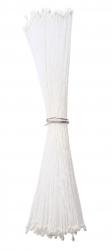 White Micro Round Stamen