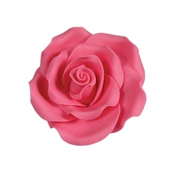 SugarSoft® Rose Bright Pink 38mm