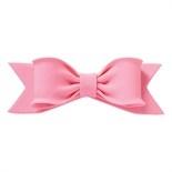 Gumpaste Bow Pastel Pink 150 x 50mm