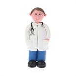 Claydough Doctor