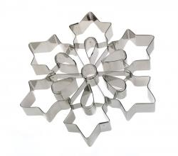Ateco Giant Snowflake Cutter