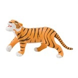 Walt Disney's The Jungle Book - Shere Khan Figurine