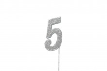 GLITTER PICKS: NUMBER 5