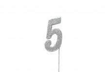 GLITTER PICKS: NUMBER 5