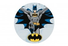 WAFER DISC Batmnan