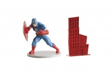 CAKE KIT: CAPTAIN AMERICA