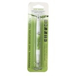 Double Sided Cake Decorators Food Pen - Leaf Green