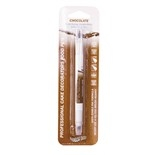Double Sided Cake Decorators Food Pen - Chocolate