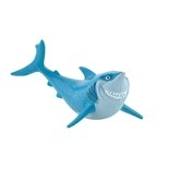 Disney Pixar Finding Nemo - Bruce the Shark Figurine