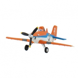 Disney Pixar's Planes - Dusty Crophopper Figurine