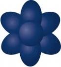 Paste Colours 25g - Royal Blue