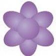 Paste Colours 25g - Lavender
