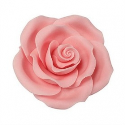 SugarSoft® Rose Light Pink 38mm