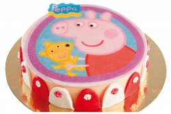 WAFER DISC: PEPPA PIG