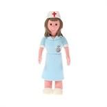 Claydough Nurse